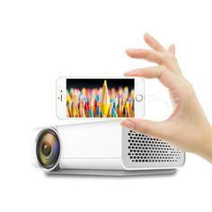 Best of the best Smart stuff! Best Portable Projector, Phone Projector, Iphone Timeline, Projection Screen, Flip Phones, Boost Mobile, Multimedia