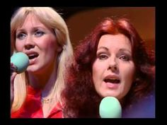 ABBA: Fernando (live in Giappone) HD HQ (original sound)