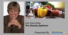 What Really Caused the Obesity Epidemic?