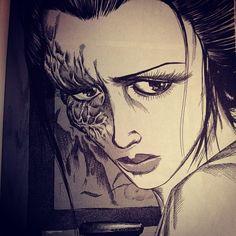 Kasane de Gou Tanabe - Ma petite Médiathèque Manga Anime, Art, Art Background, Kunst, Performing Arts, Art Education Resources, Artworks