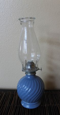 Kaadan Ltd. Oil Lamp by ZuziDesign on Etsy, $19.00