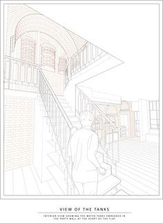 Annecy Attlee, Year 3 'Party Line', Ladbroke Grove... / BARTLETT LIVING LABORATORY