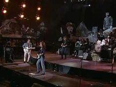 John Hiatt & Bonnie Raitt (Farm Aid) - Thing Called Love
