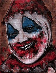 John Wayne Gacy is Card Number 32 from the Original Serial Killer Trading Cards Evil Clowns, Freaky Clowns, Creepy Stuff, Joker Clown, John Wayne Gacy, Natural Born Killers, Charles Manson, Send In The Clowns, Stuff And Thangs