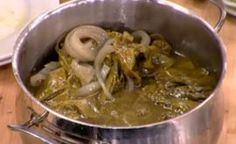 #Ντολμαδάκια με φρέσκα #αμπελόφυλλα της εποχής #happyday #ΖανΛουίΚαψαλάς Recipies, Chicken, Cooking, Food, Recipes, Kitchen, Eten, Meals, Cooking Recipes