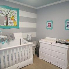 gender neutral nursery..i really think i dont want to know for baby #1