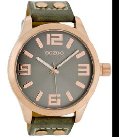 OOZOO watches make an affordable gift for any occasion 8b7a16fb79a