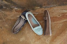 Womens Flats SS2012 Chanel Ballet Flats, Womens Flats, Shoes Online, Sperrys, Boat Shoes, Shopping, Fashion, Moda, Fashion Styles