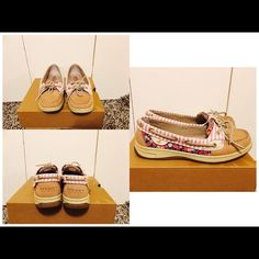Sperry top- sider shoes Comfy Sperry Top-Sider Shoes Flats & Loafers