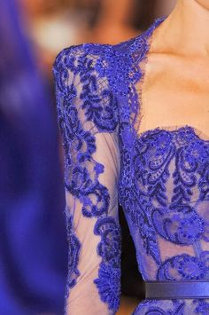 The Colour Of The Ocean  #lace ☮k☮