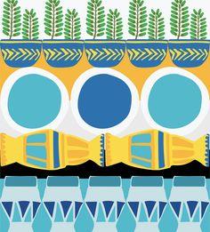 Pattern for Finland-Somalia Association Somali, Finland, Diagram, Colorful, Illustrations, Pattern, Art, Art Background, Illustration