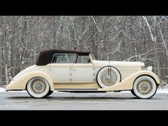 1928 Hispano-Suiza H6C Transformable Torpedo by Hibbard & Darrin. More Classic Cars: classiccarpicture...