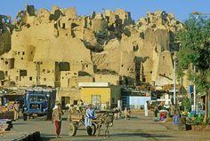 Siwa Oasis, Egypt. by David May on 500px