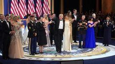trumparmedservicesball_small 'The work begins': Trump salutes military at inaugural ceremonies #MAGA Patriotism