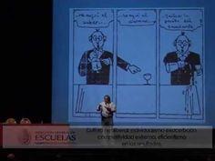 La evaluacion como aprendizaje Santos Guerra - YouTube