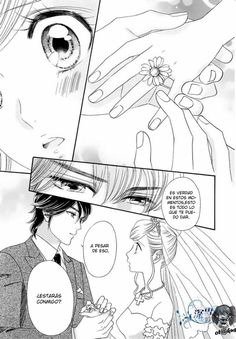 Hadashi de bara wo fume 57 página 3 (Cargar imágenes: 10) - Leer Manga en Español gratis en NineManga.com