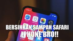 CARA CEK DAN HILANGIN FILE SAMPAH SAFARI IPHONE Galaxy Phone, Samsung Galaxy, Safari, Dan, Android, Tutorials, Phone Cases, Iphone, Phone Case