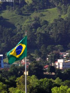 -Rio do Sul, Santa Catarina, Brazil.Now raise your flag.raise your flag.what an experience.would love to with South Africa# Largest Countries, Countries Of The World, Latin America, South America, Different Country Flags, Central America, Beautiful World, Geography, Brazil