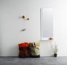 Cesto para roupa suja de tecido ~ Decoração e Ideias - casa e jardim