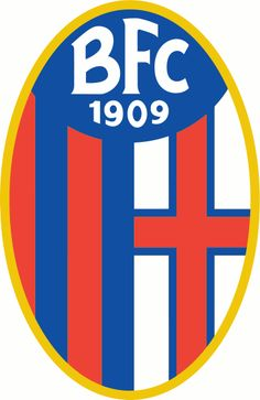 Bologna FC Italy Soccer Football Car Bumper Sticker Decal x Soccer Logo, Football Team Logos, Sports Team Logos, Soccer Fans, Football Soccer, Football Shirts, College Football, Roberto Baggio, Juventus Fc