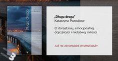 """""""Długa droga"""" Katarzyna Poznakow, WFW"""