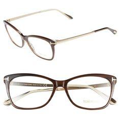 854b2a7c60 Tom Ford 54mm Optical Glasses (1