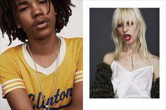 i-D: 35 Years of Beauty (i-D online)
