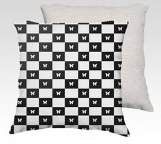 Your place to buy and sell all things handmade Cushion Covers, Pillow Covers, Designer Pillow, Pillow Inserts, Decorative Throw Pillows, My Design, Shops, Cushions, Butterfly