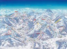 Kitzbuhel, Austria - Travel Guide and Travel Info