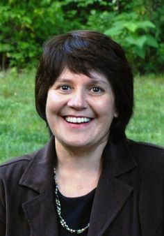 Meet & Greet Anne Peterson