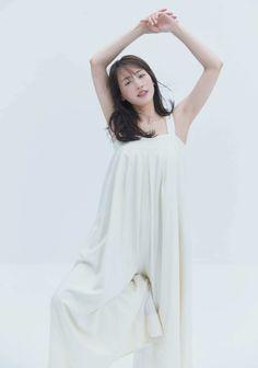 Cold Shoulder Dress, White Dress, Lingerie, Tank Tops, Hair, Beauty, Dresses, Women, Tumblr