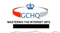 """23 June. The UK Government """"has a massive Internet spying programme"""""""