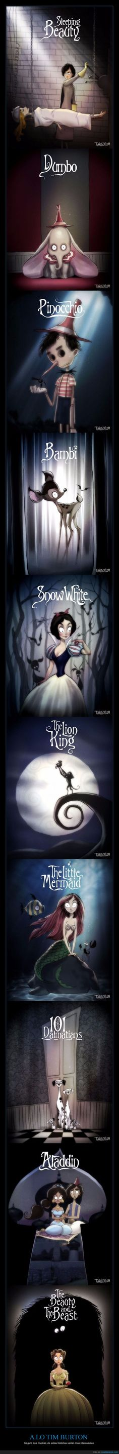 Drawing Cartoon Disney Tim Burton Ideas For 2019 Dark Disney, Disney And More, Cute Disney, Disney Art, Estilo Tim Burton, Tim Burton Style, Tim Burton Art, Disney Memes, Disney Cartoons