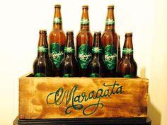 Cerveza Maragata, San José