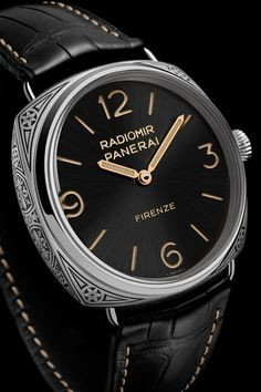 Three Panerai Luminor Submersible watches, one Panerai Radiomir, and one special novel reissue at SIHH Panerai Radiomir, Panerai Watches, Panerai Luminor Submersible, Rolex, Der Gentleman, Ex Machina, Beautiful Watches, Luxury Watches For Men, Cool Watches