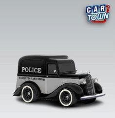Dodge Panel Pickup 1936