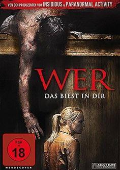 Wer - Das Biest in Dir (2013 ) 6,5 von 10