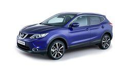 PEDALS NISSAN QASHQAI II DCI 4X4 TEKNA NISMO XTRONIC AWD N-TEC 2014 2015 SPORT