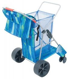Looking for RIO Brands Deluxe Wonder Wheeler Wide, Blue Print ? Check out our picks for the RIO Brands Deluxe Wonder Wheeler Wide, Blue Print from the popular stores - all in one.
