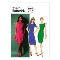 Butterick Patterns B5947 Misses'/Misses' Petite Dress and Belt Sewing Templates, Size F5 (16-18-20-22-24) BUTTERICK PATTERNS http://www.amazon.com/dp/B00F0W0YRW/ref=cm_sw_r_pi_dp_4GBowb0KY32Q7