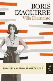 Libros buenos: Villa Diamante