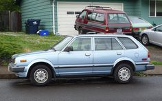when honda's mojo was working - The Truth About Cars