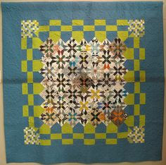 this one is amazing.. great quilt!
