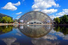Leipzig Trade Fair (Leipzig, Germany)