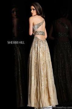 Sherri Hill 8506 at Prom Dress Shop | Prom Dresses