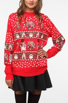 26929c018930 24 Best Christmas Sweaters images