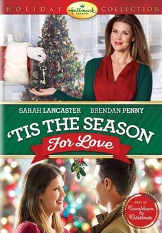 Tis the Season for Love [DVD] [2015]