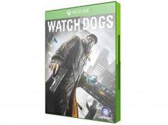 Watch Dogs para Xbox One - Ubisoft