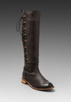 J SHOES Countess Boot in Black at Revolve Clothing - Free Shipping!