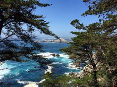 Carmel by the sea, CA